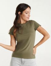 Women´s Capri T-Shirt