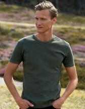 Men´s Interlock T-Shirt