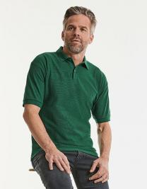 Men`s Classic Polycotton Polo