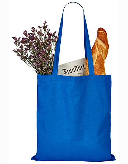 Cotton Bag Long Handles
